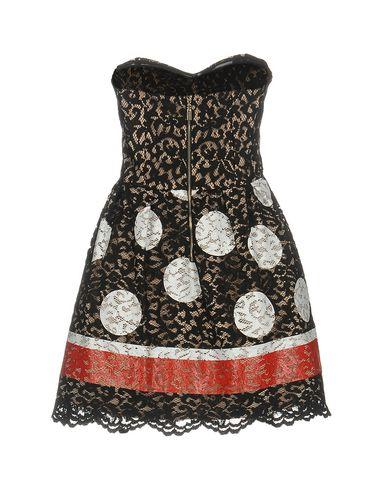 MANGANO Kurzes Kleid Niedriger Versand Super Outlet Online-Shop Billig Mit Master Rabatte XoWdT14JQO