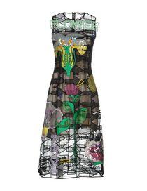 CHRISTOPHER KANE - Knee-length dress