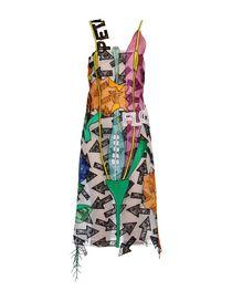 CHRISTOPHER KANE - 3/4 length dress