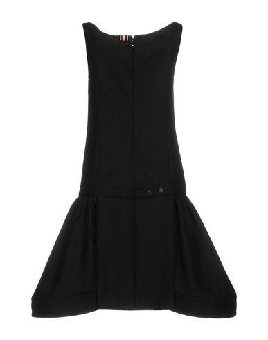 THOM BROWNE Kurzes Kleid Echter Verkauf online Ausverkauf Shop für O4TV621