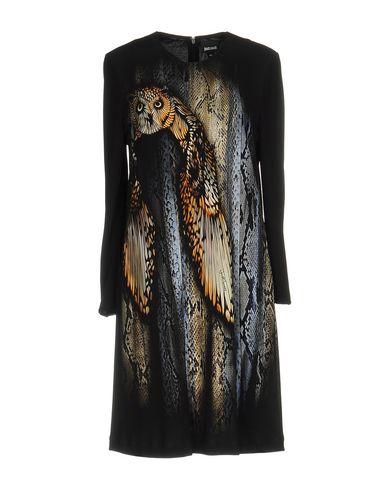 Günstig Kaufen Kauf Billig Verkauf Ausgezeichnet JUST CAVALLI Kurzes Kleid Geschäft Online Kaufen Neue GZ3nu