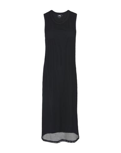 Kleid STUSSY MESH REDONDO DRESS MESH DRESS STUSSY REDONDO Enges Haw8pUgH