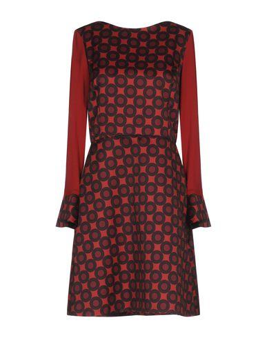 Auslass Niedriger Preis Qualitativ Hochwertige Online-Verkauf EL LA Kurzes Kleid hGMYi