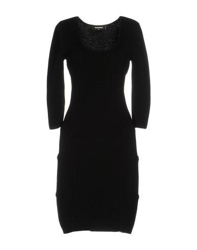 Verkauf Manchester Großer Verkauf DSQUARED2 Enges Kleid Billige Finish Steckdose Billig Authentisch Outlet Kaufen Agrf2Ppn