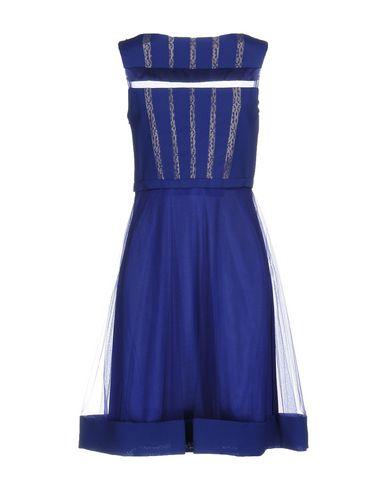 Ikke Couture Minivestido kjøpe på nettet aaa kvalitet 0wOUQcIoj