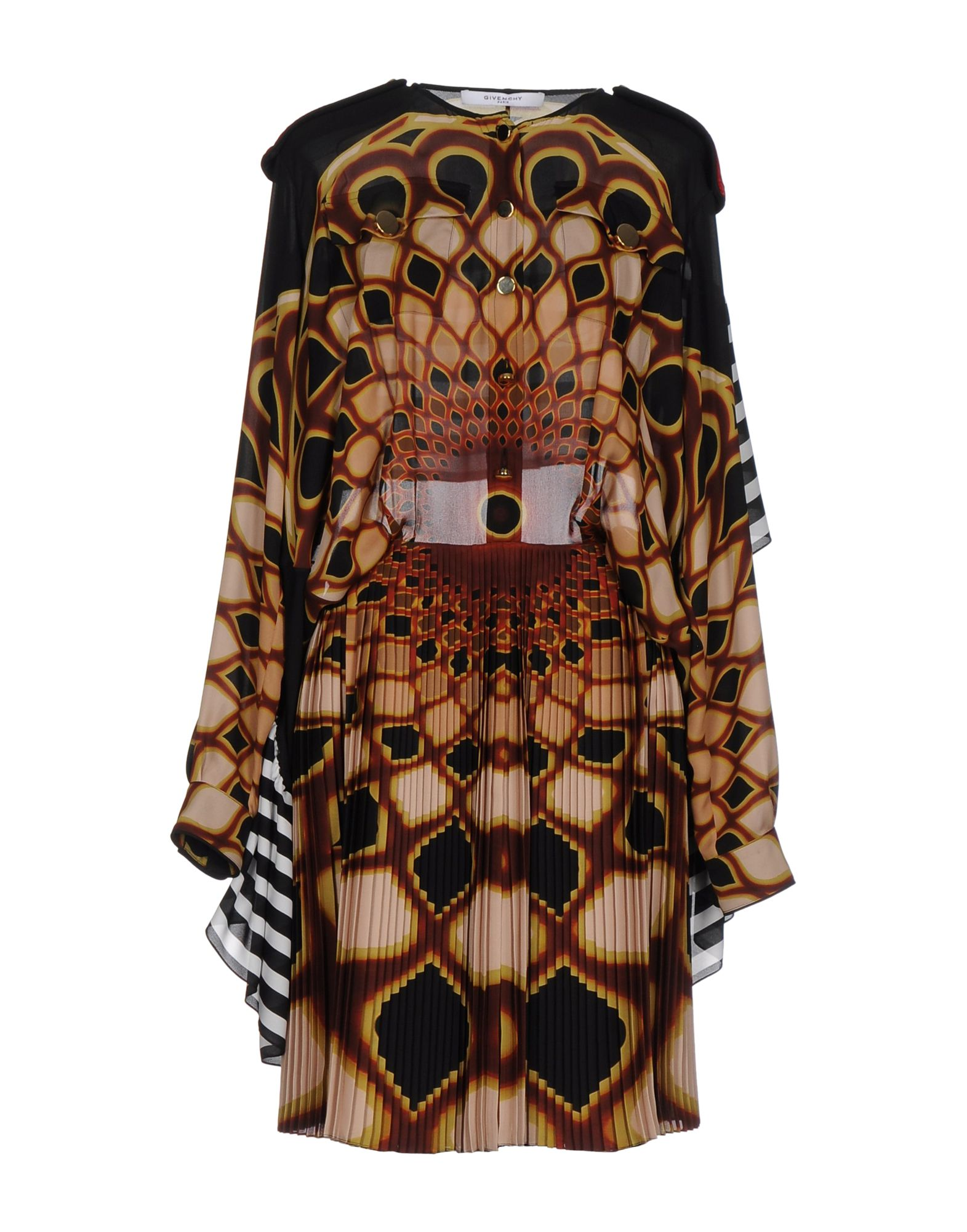 Vestito Corto Givenchy Donna - Acquista online su hp550f