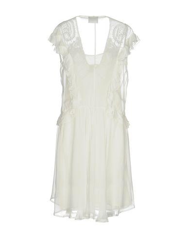 ATOS LOMBARDINI Kurzes Kleid Verkauf 2018 Niedriger Preis Zu Verkaufen Freies Verschiffen Bestes Geschäft Zu Bekommen Finden Große Online NdFCUa32PJ