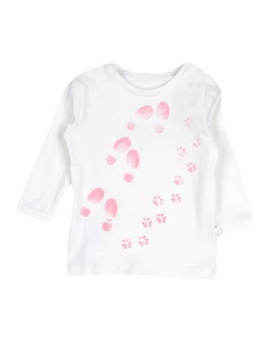 Il Gufo T-Shirt Girl 0-24 months online Girl Clothing Coats & Jackets jheLdE8t cheap