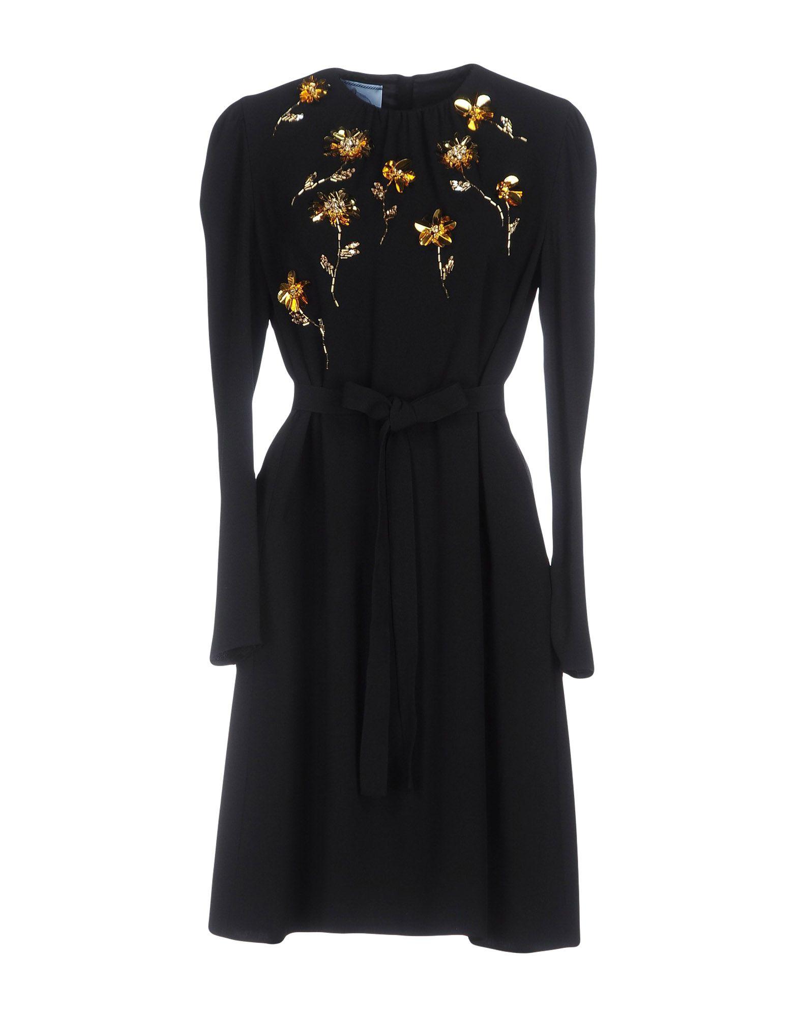 Vestito Corto Prada Donna - Acquista online su x2mhf
