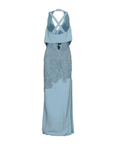 VERSACE Langes Kleid Bestpreis Zuverlässige Online-Verkauf Große Auswahl An Günstigen Online o8inj40s