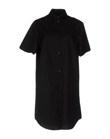 Mm6 Maison Margiela Shirt Dress   Dresses by Mm6 Maison Margiela