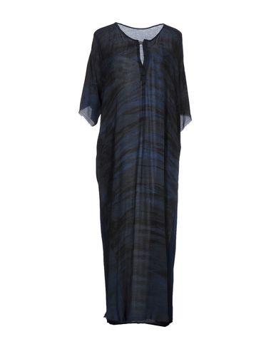 RAQUEL ALLEGRAシルクドレス