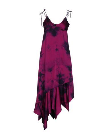MARQUES ALMEIDA - 3/4 length dress