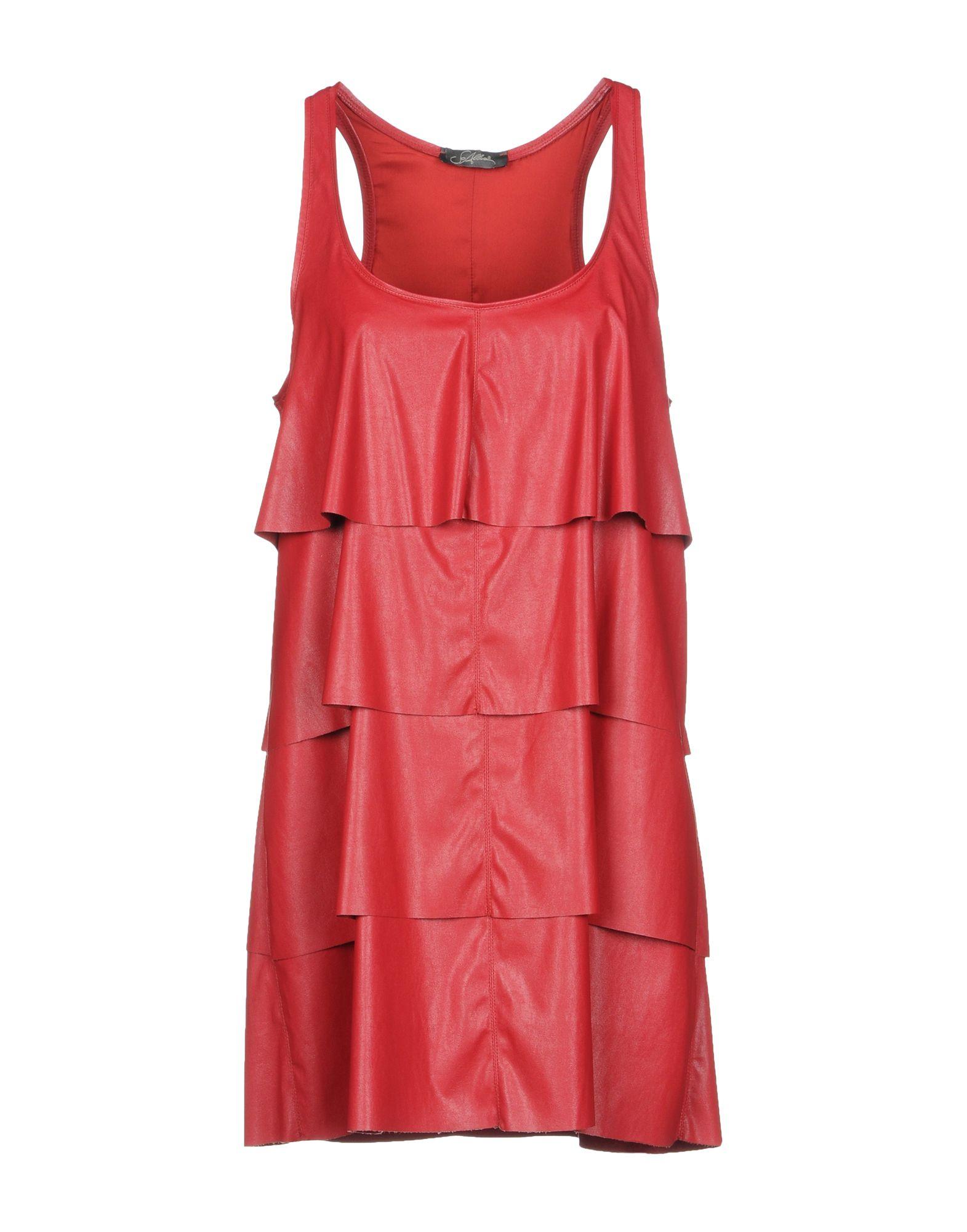Vestito Corto Soallure Donna - Acquista online su