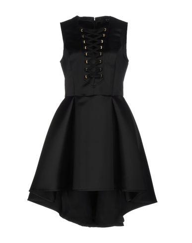 ELISABETTA FRANCHI Knielanges Kleid 2018 Neuer Günstiger Preis 100% Original Online 2018 Auslaß Neue Stile Online Versandrabatt Authentisch sABTeiNFi