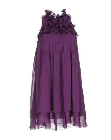 Giamba Minivestido ebay for salg klassiker gratis frakt fabrikkutsalg se billig pris kjøpe billig 8667If514Y