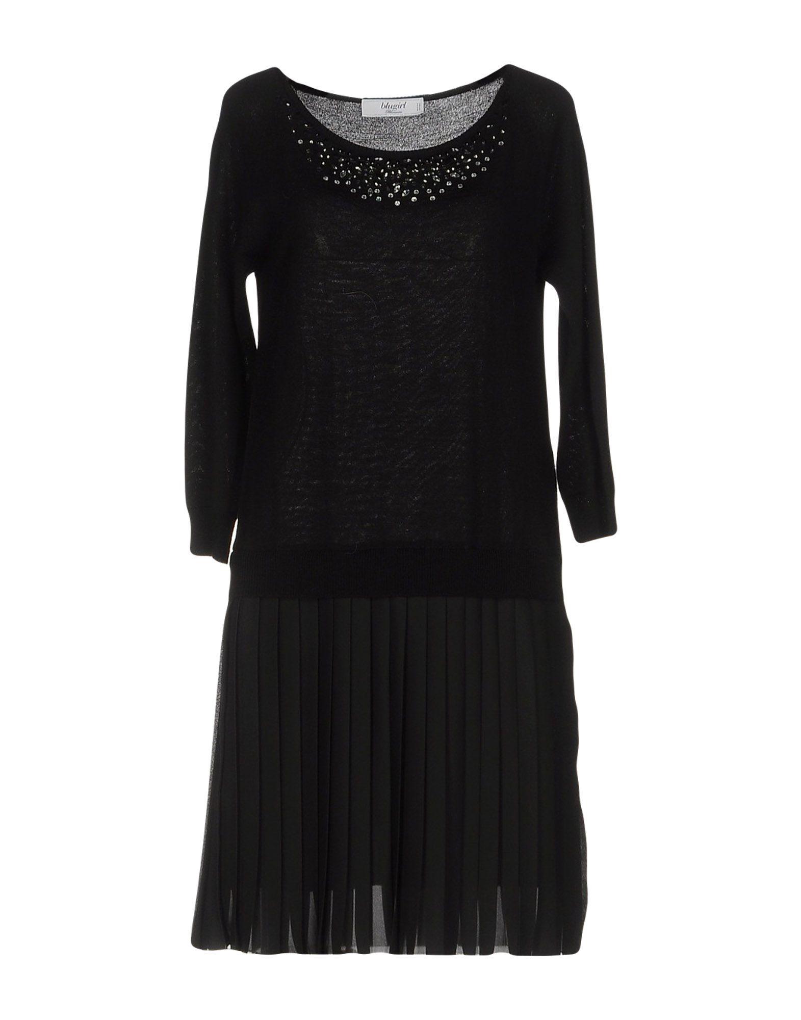 Vestito Corto Blugirl Blumarine Donna - Acquista online su r5gERyKWEe