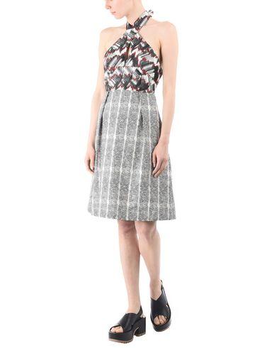 Knielanges Knielanges Kleid KISUA Kleid Knielanges KISUA KISUA wppq06z