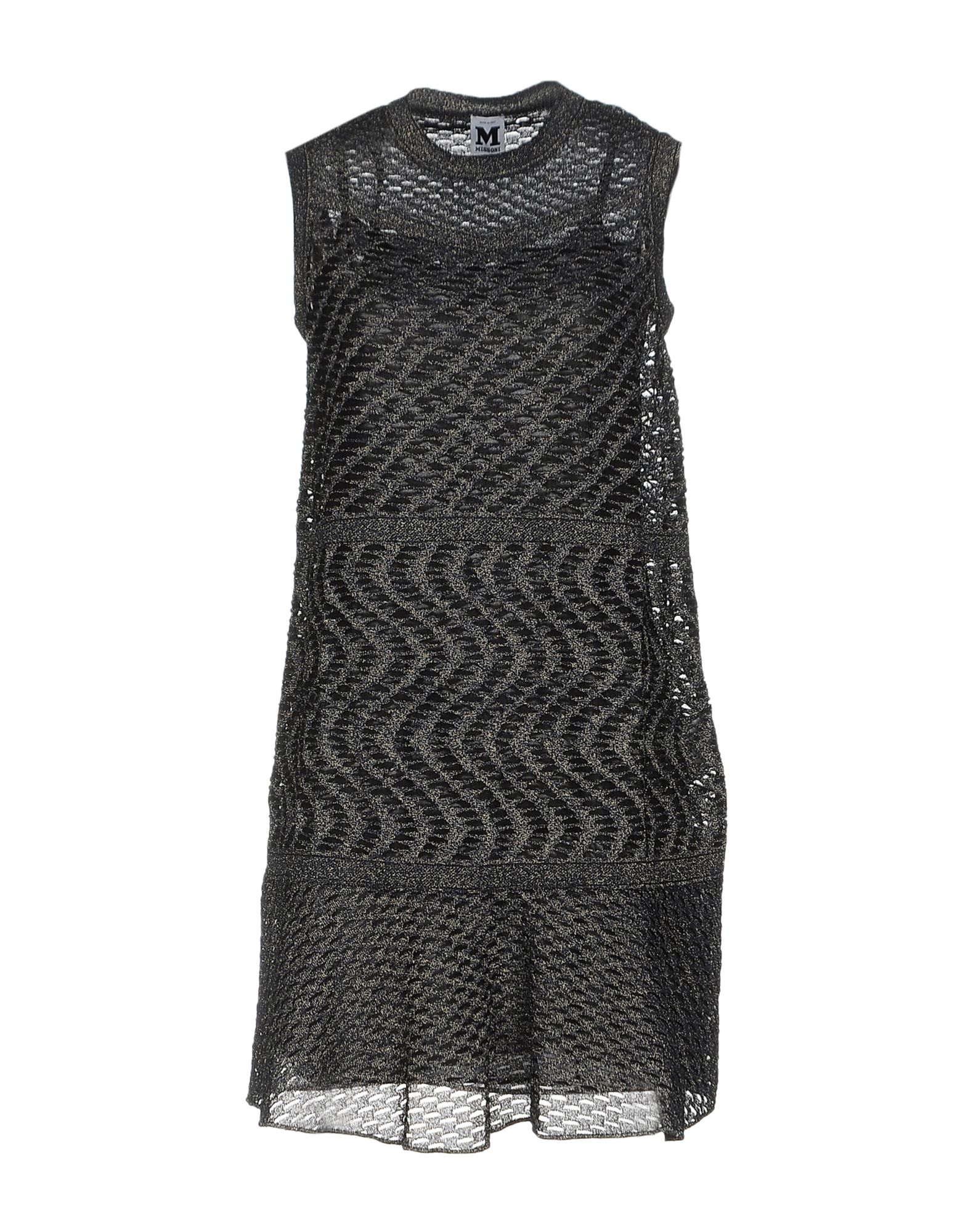 SOLD OUT Vestito Corto M Missoni Donna - Acquista online su OLDhbFZi