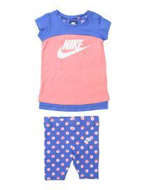 abbigliamento bambina nike
