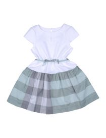 BURBERRY CHILDREN - Dress