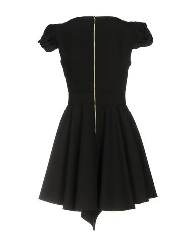 MANGANO Kurzes Kleid Verkauf Komfortabel Auslass Freies Verschiffen Billig Verkauf Größte Lieferant Kaufen Authentische Online elM50R