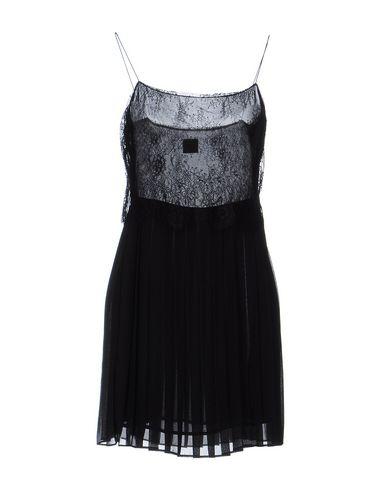 PINKO Kurzes Kleid Billig Bequem Größte Anbieter K6sOJ