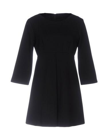 Dondup Dondup Robe Robe Dondup Courte Dondup Robe Noir Noir Noir Robe Courte Courte BqwB4rz