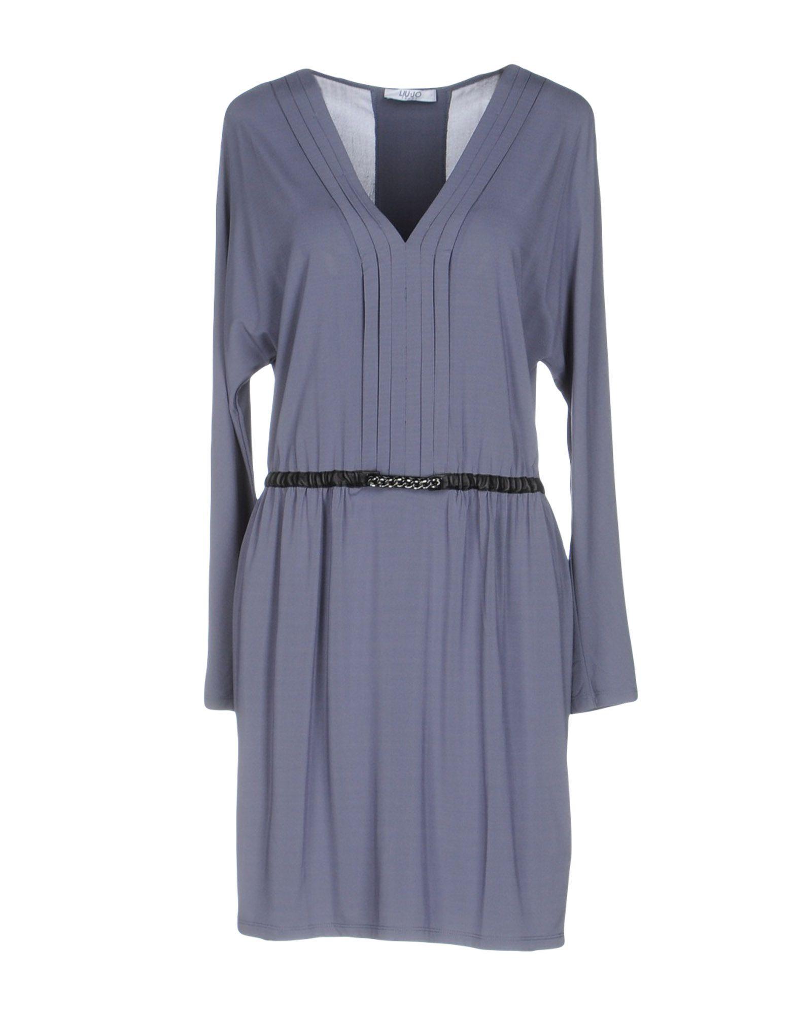 Vestito Corto Liu •Jo Jeans Donna - Acquista online su 74ANG