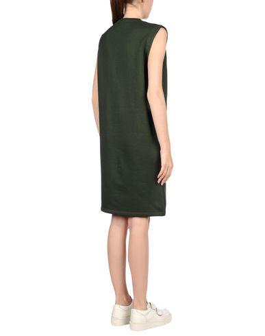 ACNE STUDIOS Silks Short dress
