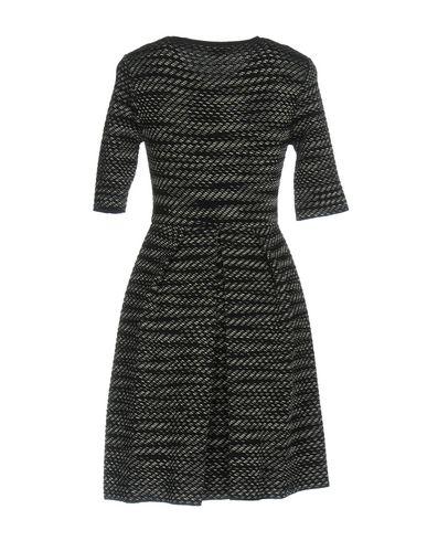 Freies Verschiffen Ursprüngliche M MISSONI Kurzes Kleid Günstig Versandkosten Modestil six4V