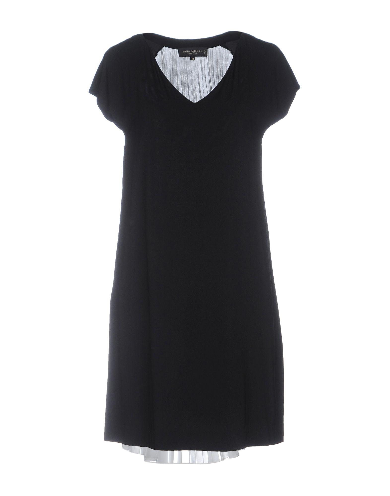 Vestito Corto Anna Rachele Black Label Donna - Acquista online su D5ybNpB