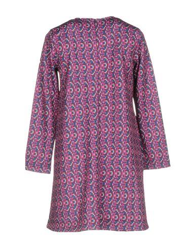 LOU LOU LONDON Kurzes Kleid Spielraum Gut Verkaufen Rabatt Kosten Rabatt-Shop Von Freiem Verschiffen Des Porzellans FeAQozh