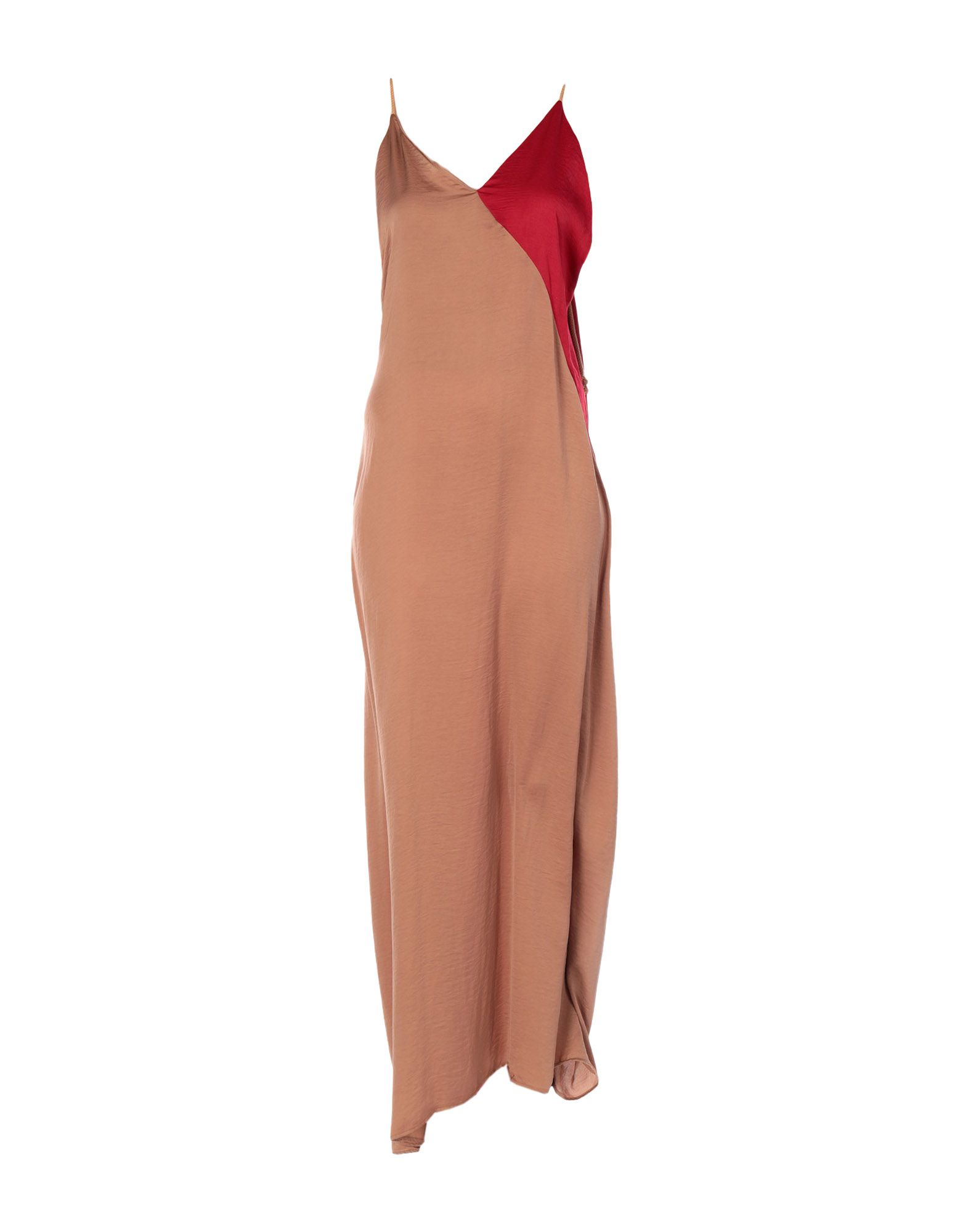 Vestito Lungo Lungo Lungo Weili Zheng donna - 34747513QM a94