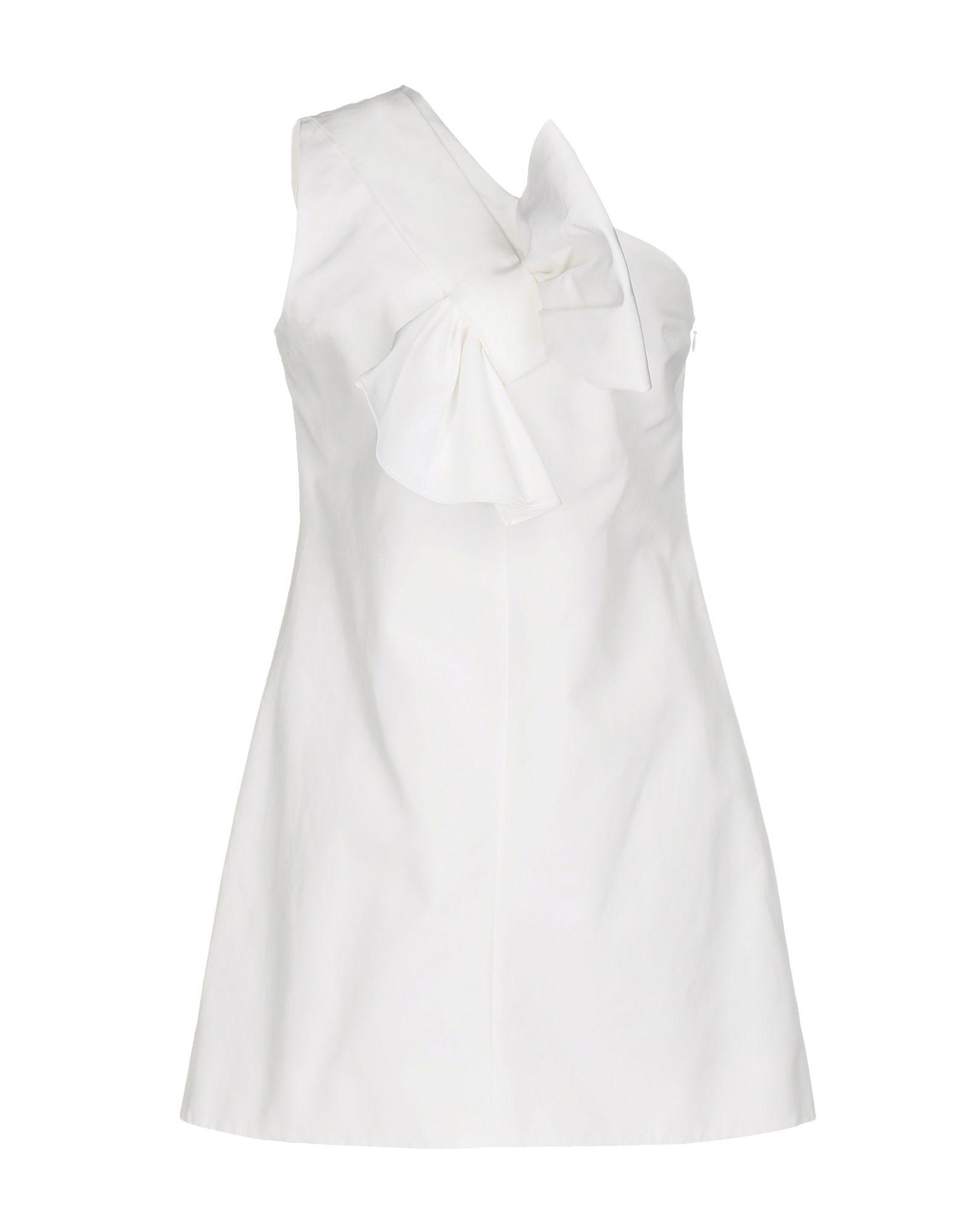 Vestito Corto Victoria Beckham Donna - Acquista online su 0TXx4lycvs