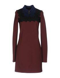 Yoox rotes kleid