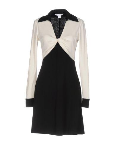 Slitesterk salg 2014 nye Diane Von Furstenberg Minivestido billig butikk for utløp gratis frakt NB5d6Piv