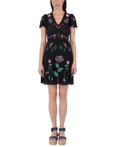JOVONNA La Mode embroidery dress Kurzes Kleid