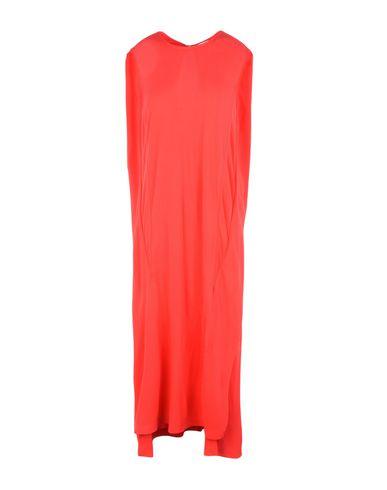 DKNY Vestido a media pierna