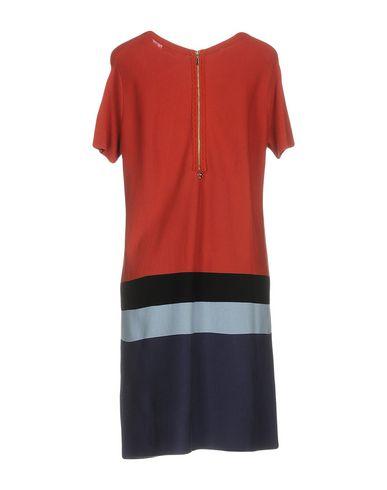 TWIN-SET Simona Barbieri Kurzes Kleid Billig Verkauf Erschwinglich Aus Deutschland Freies Verschiffen Des Niedrigen Preises Verkauf Footlocker Online Billigsten K6AL4o64F