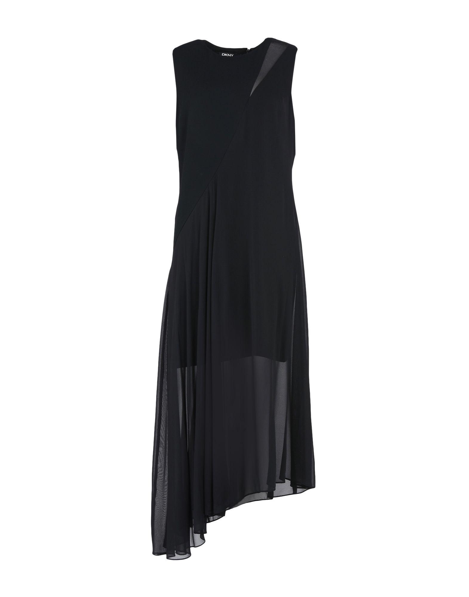 Vestito Lungo Dkny Donna - Acquista online su