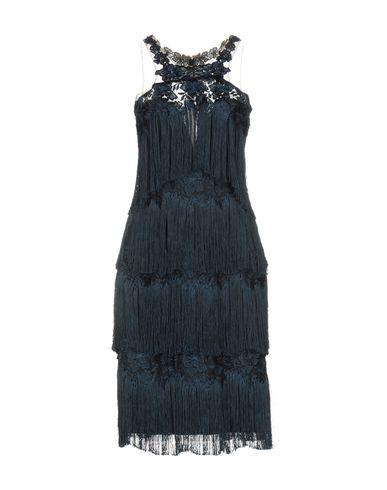 MARCHESA NOTTE - Short dress