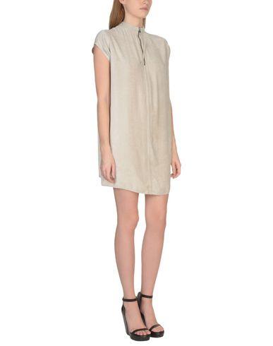 RICK OWENS Kurzes Kleid Erstaunlicher Preis Online Lnfx49yt