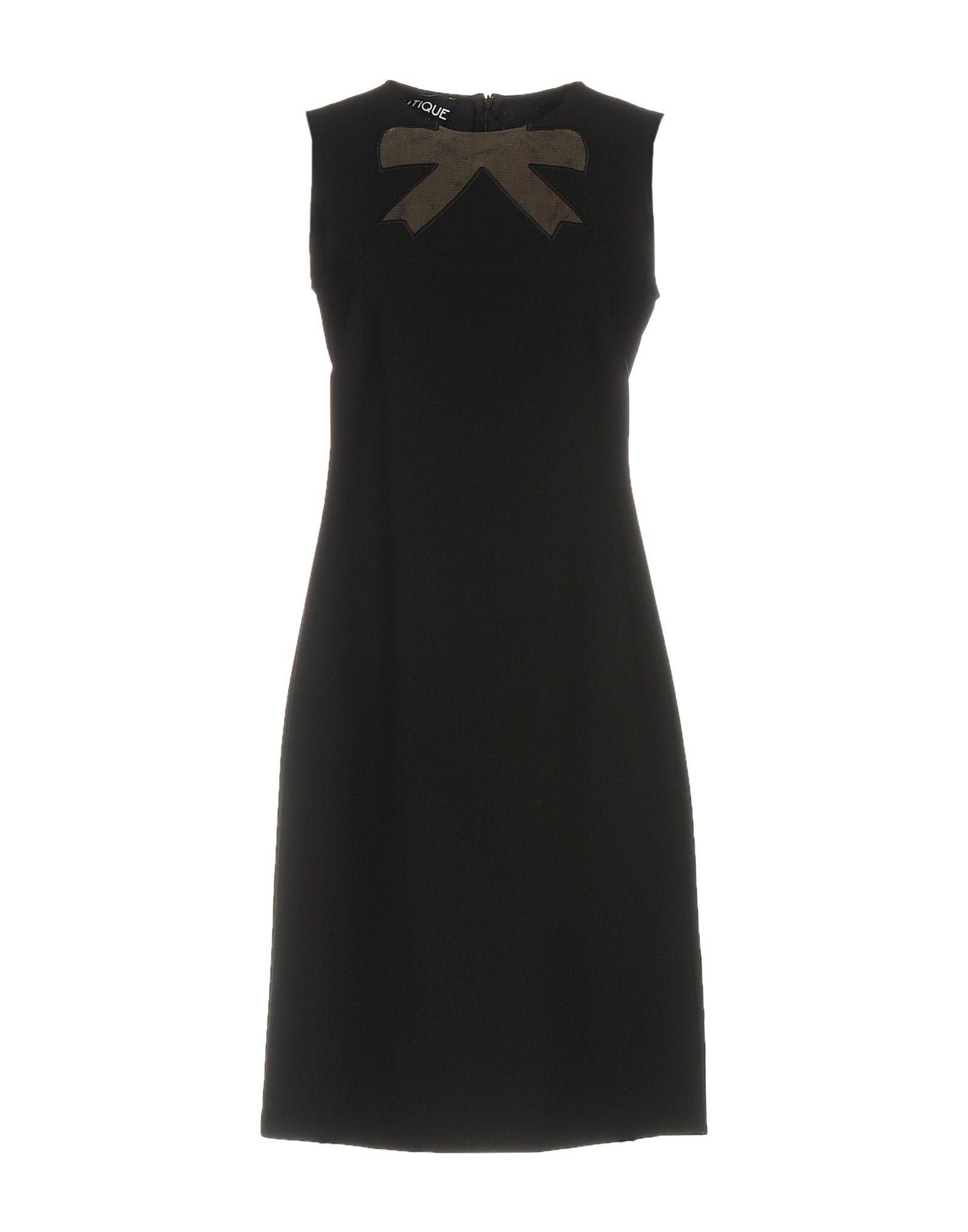 Vestito Corto Boutique Moschino Donna - Acquista online su 0xQqNP