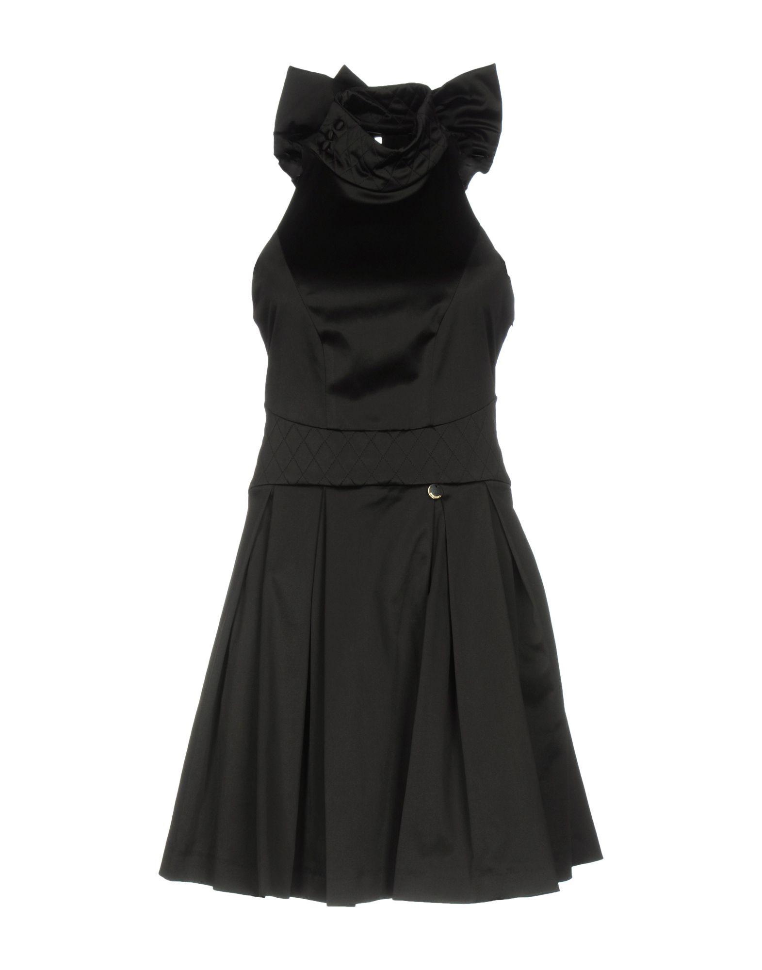 Vestito Corto Mangano Donna - Acquista online su 5Hejd4YRNO