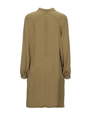 Preiswerter Verkauf Bester Platz Webseiten Günstige Preise INTROPIA Kurzes Kleid d5GPrEAY