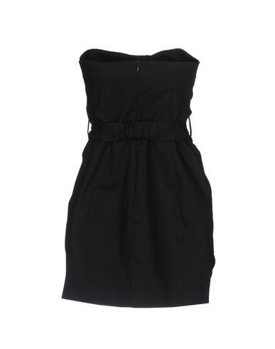 Billig Verkauf Top Qualität TWIN-SET Simona Barbieri Enges Kleid Billig Verkauf Outlet 5BqQYZ