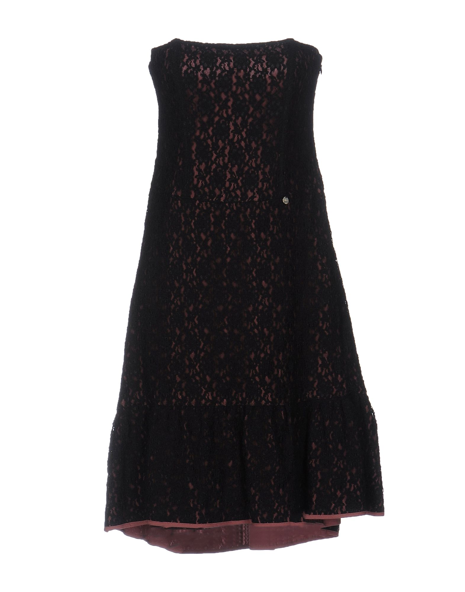 Abiti Da Sera Liu Jo.Liu Jo Short Dress Dresses Yoox Com