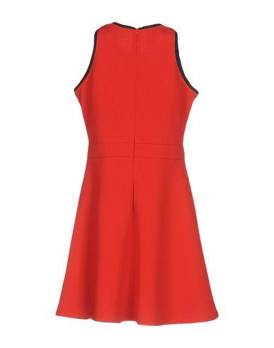 PINKO Kurzes Kleid Kostenloser Versand Online-Shopping-Outlet Verkauf Alle Jahreszeiten Verfügbar Original-Verkauf Online fdJWlzUy