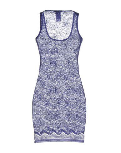 PATRIZIA PEPE Kurzes Kleid Angebote zum Verkauf HVvjiUT